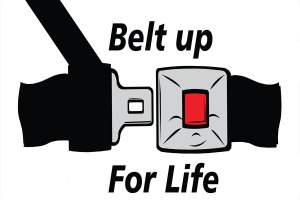 Safety belt for life