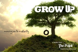 GrowUp-Series