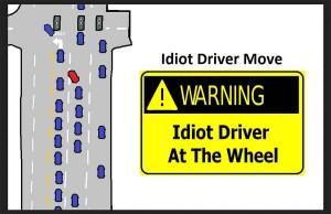 idiot driver2