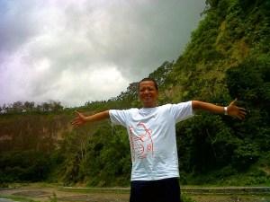 Di Ngarai Sianok