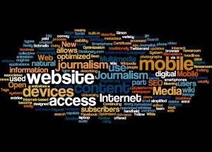 Di era media digital, informasi sifatnya lebih terbuka sekaligus tantangannya lebih berat.
