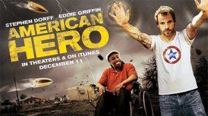 Sinopsis film American Hero (2015)