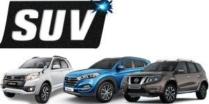 Sama halnya dengan di Indonesia, masyarakat Eropa tengah senang dengan mobil berdesain light/compact/crossover SUV.