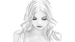 sumber foto: http://bestwallpaperhd.com/wp-content/uploads/2014/06/Girl-Sketch.jpg