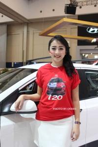 Pembeli mobil Hyundai di Indonesia kini tidak lagi sama.