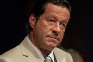 Tokoh antagonis Hernan Reyes di film Fast Five.