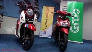 Ada 8 motor Yamaha yang bisa dicicil mulai Rp 645 ribu / bulan.