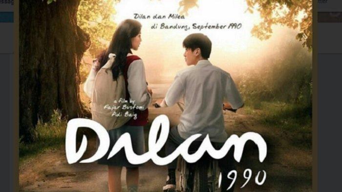 MENGENANG MOMEN 90AN DARI FILM DILAN 1990